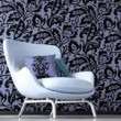 How to Wallpaper a Room